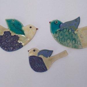 ptaki bieszczadzkie