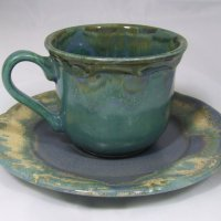 ceramika bieszczadzka 33