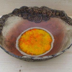 ceramika bieszczadzka 27